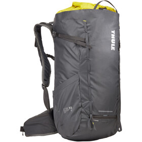 Thule Stir 35 Zaino Uomo, dark shadow